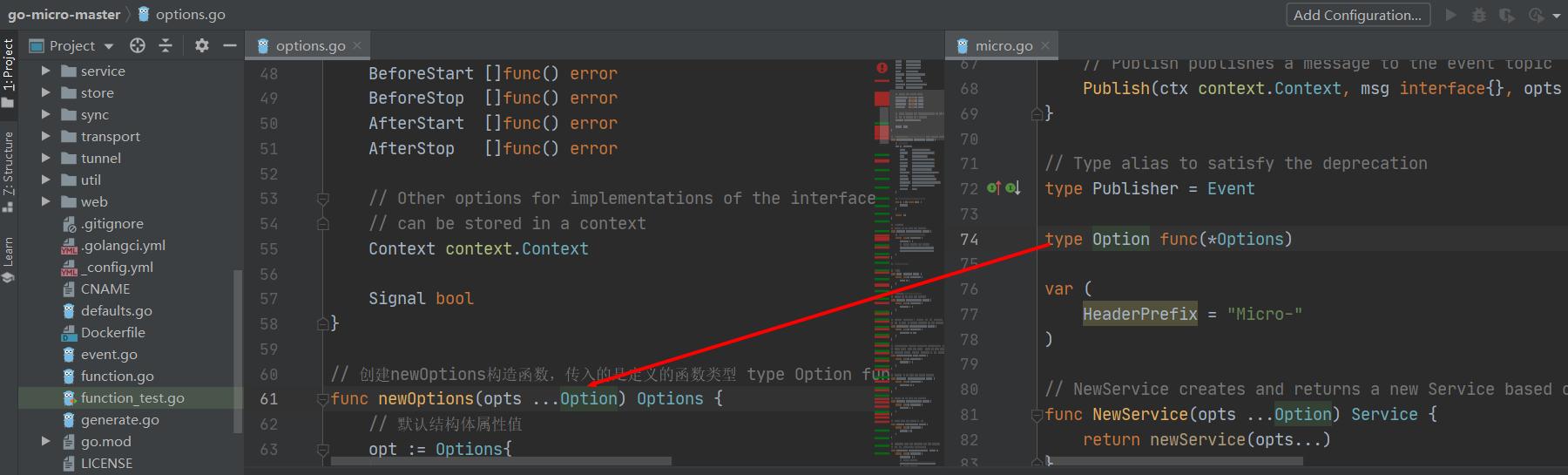 go-micro里面的options的函数式选择模式.png