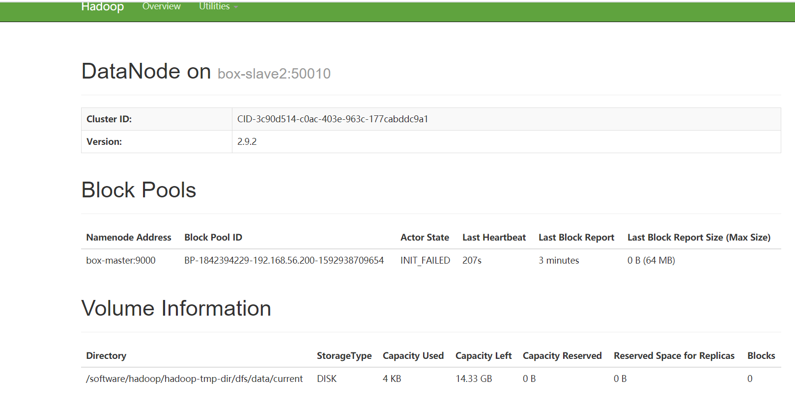 Hadoop完全分布式集群-slave2无法启动datanode-2.png